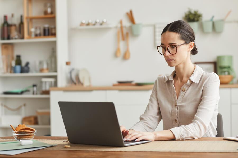 recomendaciones para el trabajo en casa 1